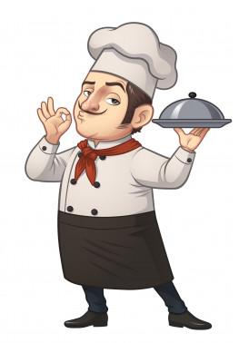 შეფ - მზარეული
